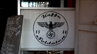 Nazi-themed cafe in Indonesia sparks global outrage