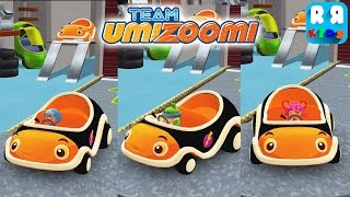 Download lagu Team Umizoomi Math Racer Best Apps for Kids Ninja Cars with Geo Bot and Milli Part 32 MP3