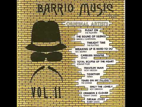 Barrio Music Vol  11