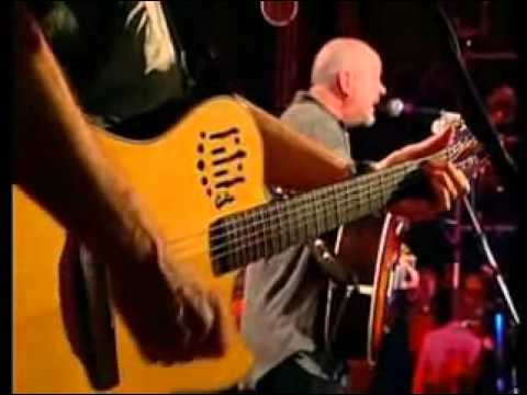 Poco Live 2004 - Crazy Love