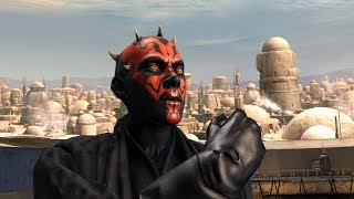 Star Wars: The Force Unleashed - Tatooine