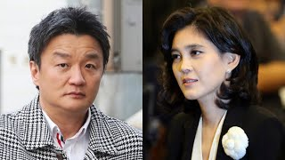 이부진ㆍ임우재 이혼소송 항소심 재판부 변경 / 연합뉴스TV (YonhapnewsTV)