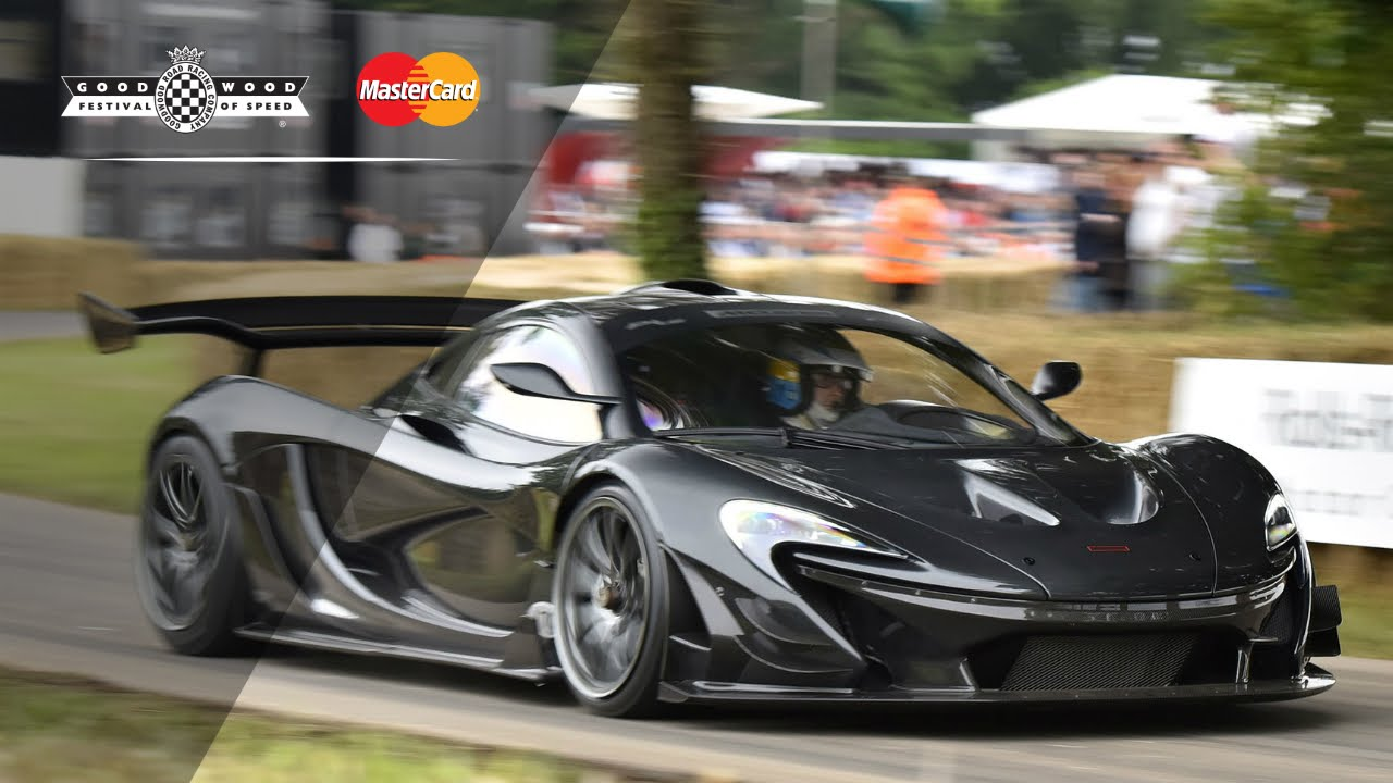 McLaren P1 LM - 3.7 million 13