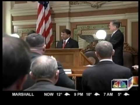 Gov. Mike Rounds Reflects on Eight Years in Office