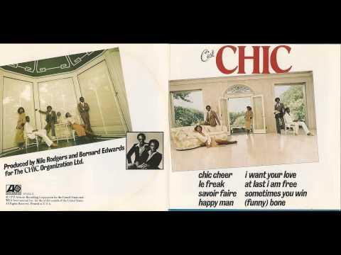 Chic-Sometimes You Win (1978) HD