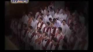 صلاة تبريك المنازل البابا القبطية Thumbnail