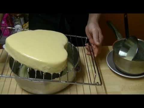 comment-faire-un-glaçage-au-chocolat-blanc?-technique-de-pâtisserie