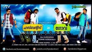 Husbans in goa full movie 720 HD DVD-xvi-rip