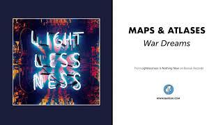 Maps & Atlases