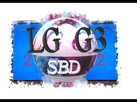 Mobile Info: LG G6 Reset