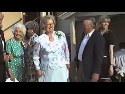 Tom & Kathleen Watkins Wedding -