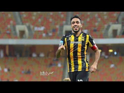Mahmoud Kahraba⚫Goals and Skills⚫2016/17 HD