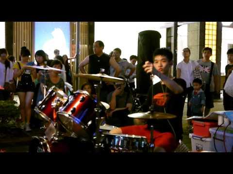 20130705 李科穎 Ke YingLee《PSY-Gangnam Style》