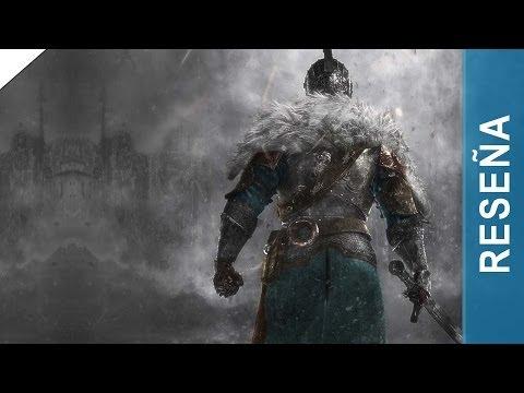 Reseña - Dark Souls II