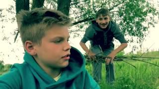 видео Идем на рыбалку за карпом
