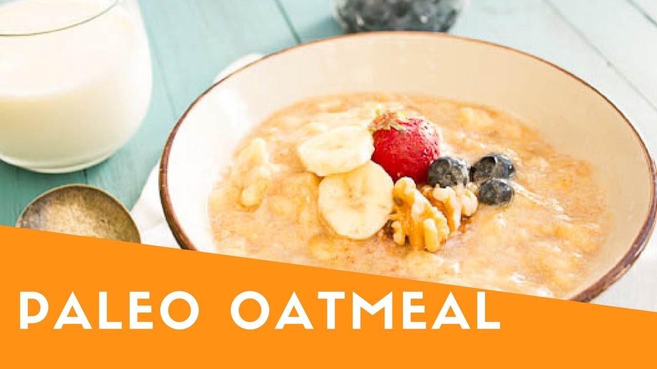 how to make easy oatmeal