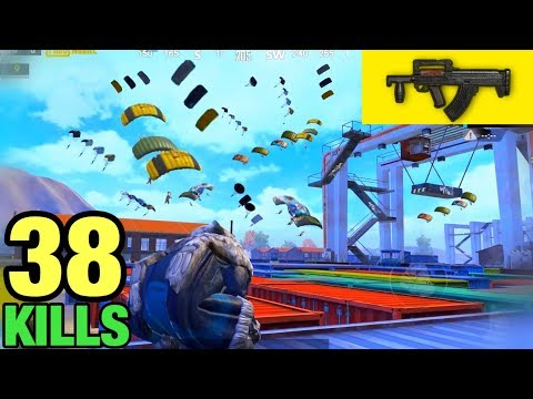 38 KILLS -