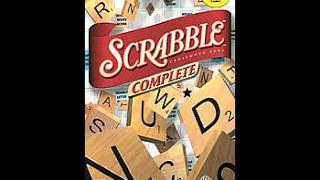 Scrabble Complete Music Siesta