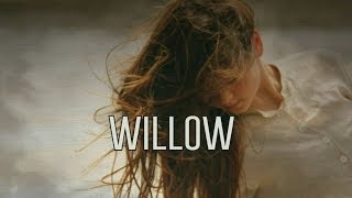 Jasmine Thompson Willow Lyrics.mp3