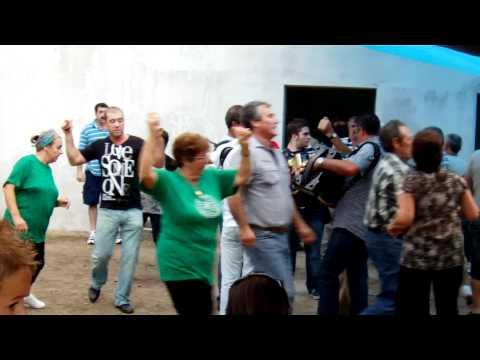 Festa da Rusga de Cabreiro (Arcos de Valdevez) 14/08/2011