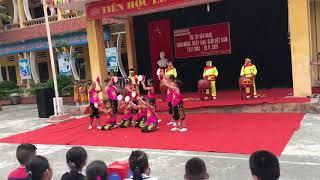 Vũ Minh Phương 2019
