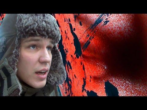Разведка GhostBuster | Казахский влог | Едим коней