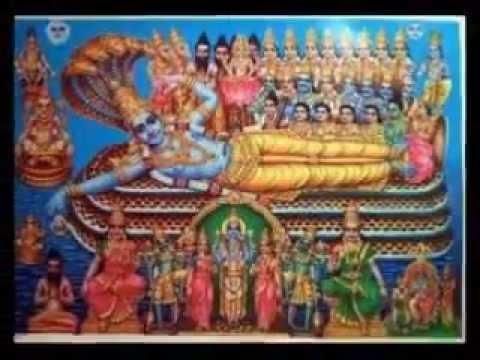 Anantha Padmanabha Swamy Part-1