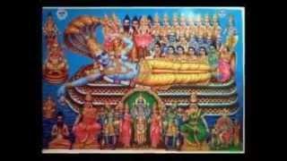Anantha Padmanabha Swamy Yesudas