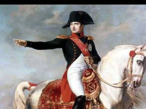 the impact of napoleon bonaparte during his time The era of napoleon bonaparte during the construction of which, his men uncovered a stone remnant of an ancient at the time napoleon came to.