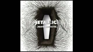 Metallica - Death Magnetic [Full Album]