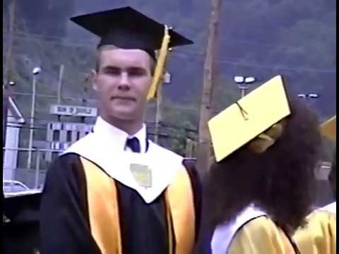 Scott High School Graduation Ceremony Class of 1990