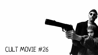 CULT MOVIE #26 (LEON. THE PROFESSIONAL)