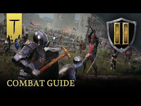 Closed Beta Combat Guide