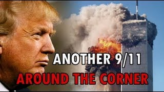 Donald Trump - Another 9/11 is around the corner! (False Flag) Ending the Shutdown!
