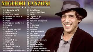 40 Migliori Canzoni Italiane Di Sempre   Famosi Cantanti Italiani di Tutti I Tempi