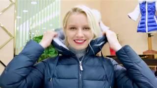 Тёплая одежда с Aliexpress    высококачественный пуховик зимний женский ветрозащитный(, 2017-11-25T21:42:45.000Z)