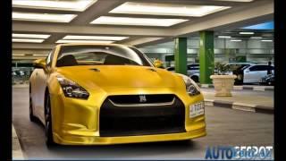 Автомобили В Арабских Эмиратах