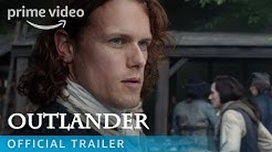 Outlander Season 2 - Official Trailer | Prime Video