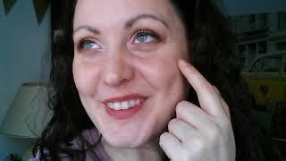 Vlog Мир Труд Май Макияжи