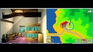 [Walkthrough] Yu-Gi-Oh GX : Spirit Caller 01 (DS)