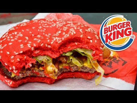 10 Whopper SECRETS That Even Burger King Will Find SHOCKING!!!