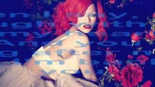 Rihanna complicated (withlyrics)