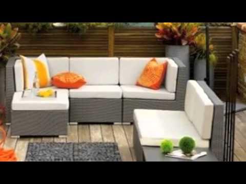 Ikea Patio Furniture Youtube