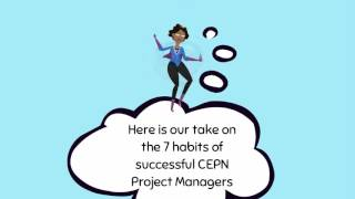 7 Habits of Successful CEPN Project Managers