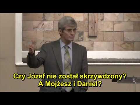 Pełne przebaczenie, Pavel Goia - Wykład 2 - Jak wybaczać część 1