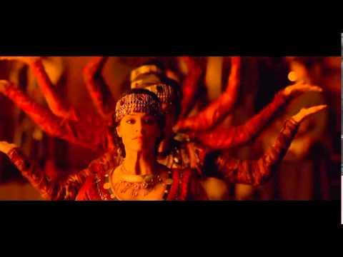 "Персидский танец Роксаны  (из к\ф ""Александр"", 2004)"