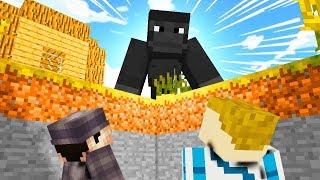 Minecraft SAFARI - POMÓGŁ NAM GORYL!!! #4