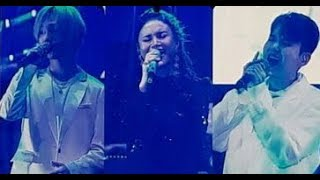 TEGAR - YESUNG RYEOWOOK FEAT ROSA