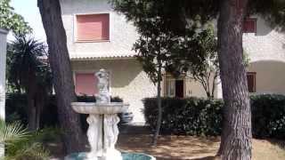 In vacanza col tuo cane a Villa Oleandro