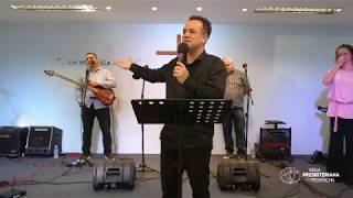 Culto Matutino - Jesus e Nicodemos - IPP - Série Evangelho de João Ep.14